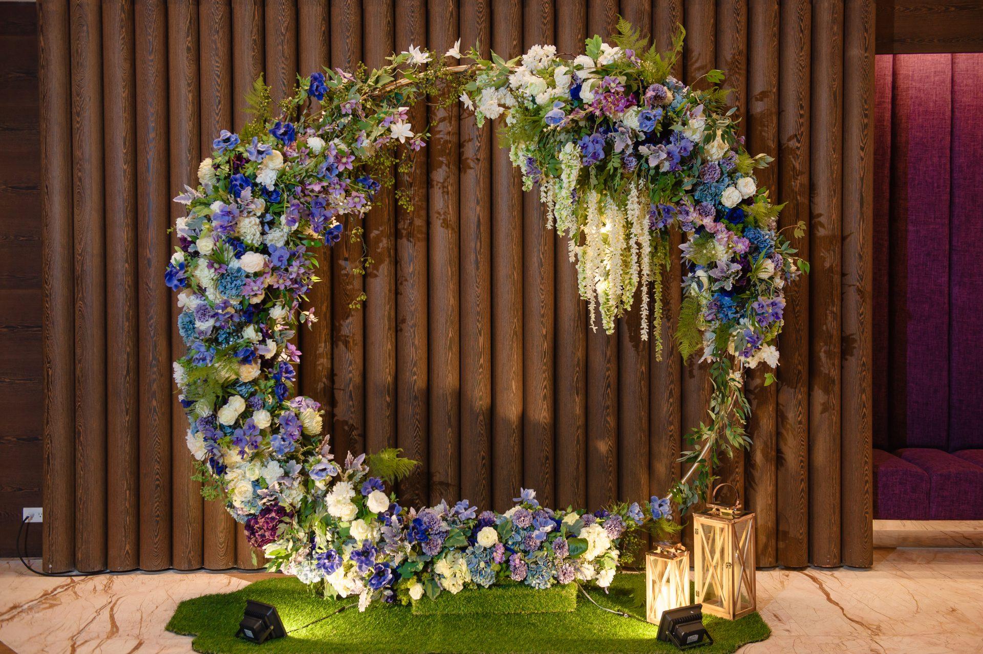 台北婚禮背板出租